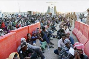 Rights group urges Saudi Arabia to halt deportation of half a million Ethiopians: