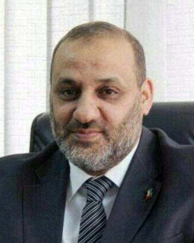 د. محمد إبراهيم المدهون