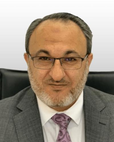 د. محمد مكرم بلعاوي